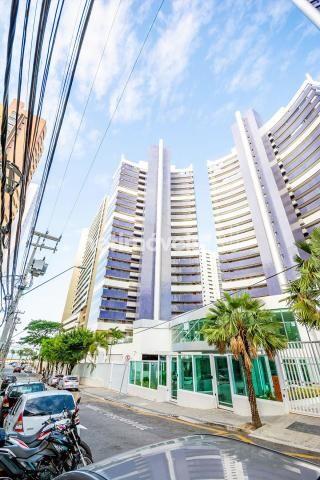 Apartamento para alugar com 2 dormitórios em Meireles, Fortaleza cod:771547 - Foto 12