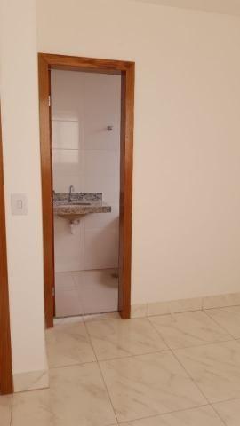 Apartamento com área privativa no caiçara - Foto 10