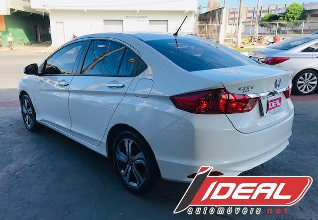 CITY Sedan EX 1.5 Flex 16V 4p Aut. - Foto 6