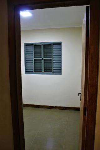 3 Quartos Apartamento Rústico Residencial Parque dos Coqueiros Próximo AV. Três Barras - Foto 11
