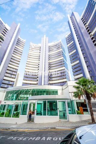 Apartamento para alugar com 2 dormitórios em Meireles, Fortaleza cod:771547 - Foto 13