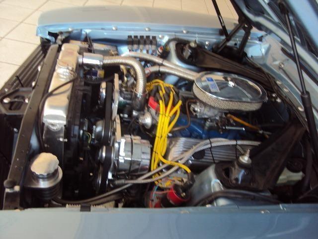 Maverick sedan v8 302 super luxo gasolina automático - Foto 11