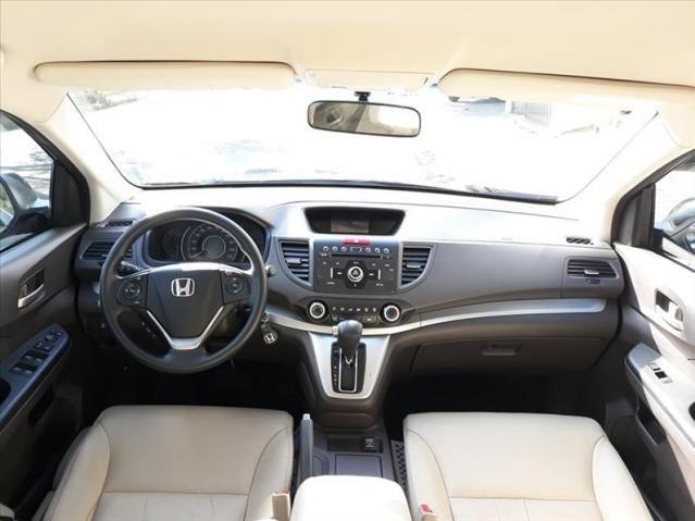Honda Crv 2.0 lx 4x2 16v - Foto 5