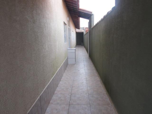 681 - Casa com financiamento direto 80 m² , á 500 metros da praia , Bairro Tupy - Foto 6