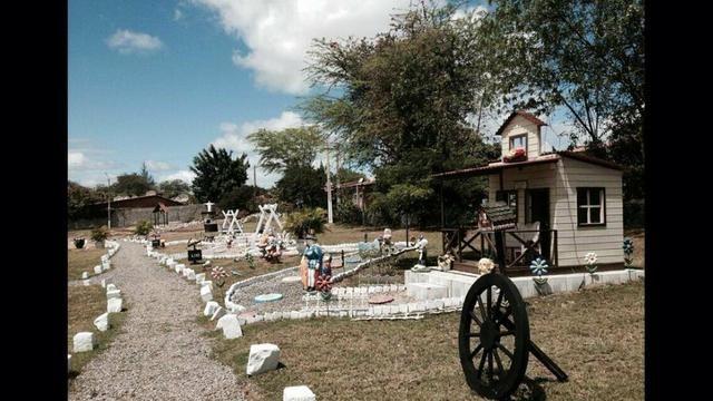 O lugar dos seus, Rancho com 10 mil m2 - Foto 9