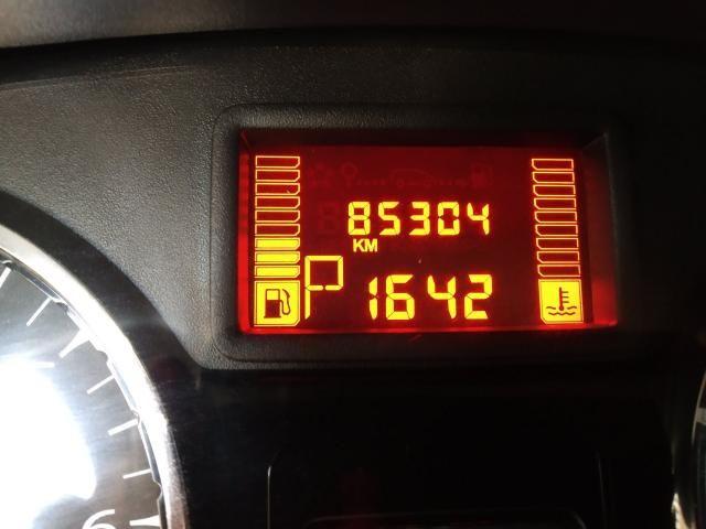 RENAULT DUSTER 2012/2013 2.0 DYNAMIQUE 4X2 16V FLEX 4P AUTOMÁTICO - Foto 11