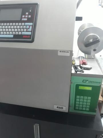 Impressora datadora Willet 460 - Foto 4
