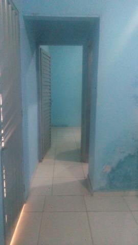 Aluguel de Barracão 3 cômodos, incluso água energia no valor do aluguel, para uma pessoa - Foto 12