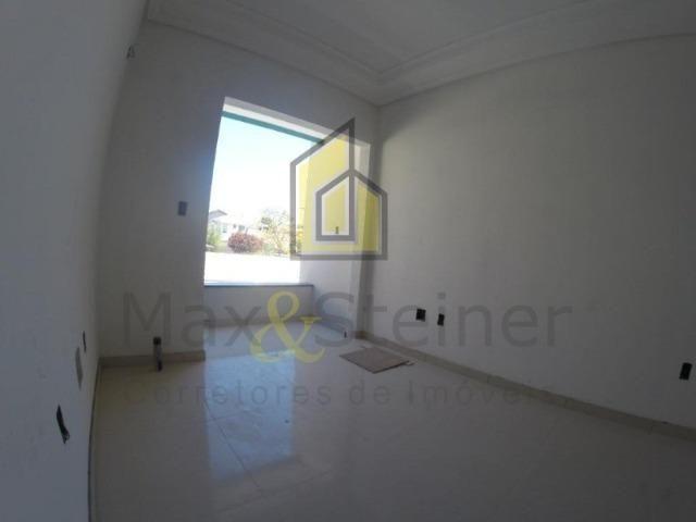 Ingleses& Belo Apartamento 01 dormitório. Sacada com Churrasqueira! Floripa-SC - Foto 6