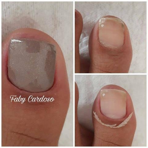 Curso de manicure e fibra de vidro - Foto 5