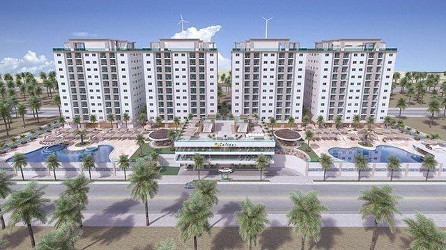 Oferta Parque Salinas - Resort/Hotel - Foto 2