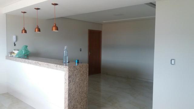 Apartamento novo em Ouro Branco/MG