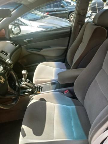 Honda Civic 2010 Dourado - Foto 3