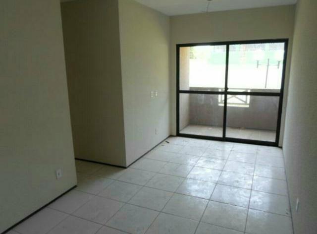 Apartamento três quartos, no melhor da Maraponga - Foto 6