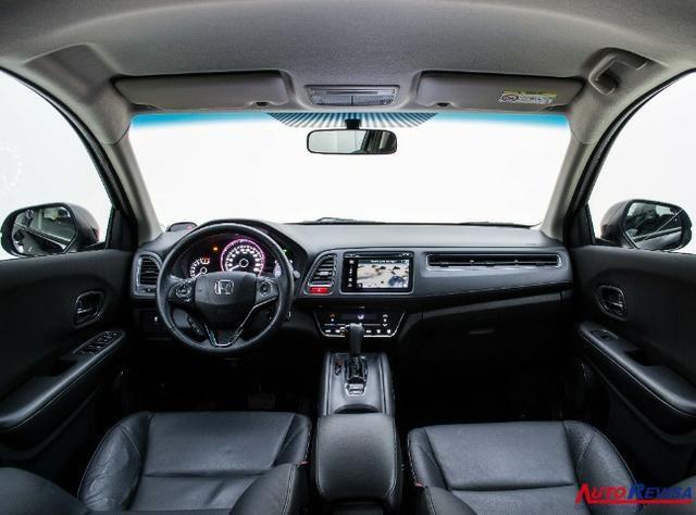 Honda Hr-v Exl 1.8 Cvt - Unica Dona 49700 Km - 2016 - Foto 15