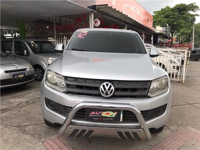 Volkswagen Amarok 2.0 se 4x4 cd 16v turbo intercooler diesel 4p manual - Foto 9