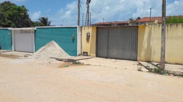 Litoral Norte - Barra de Santo Antônio - Ilha da Croa - Em Rua Pavimentada - Foto 11