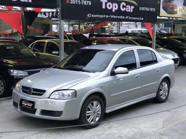Astra sedan Cd 2.0 kit gás completo - Foto 14