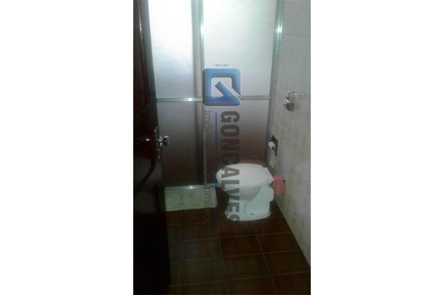 Casa à venda com 3 dormitórios em Vila guiomar, Santo andre cod:1030-1-126057 - Foto 2