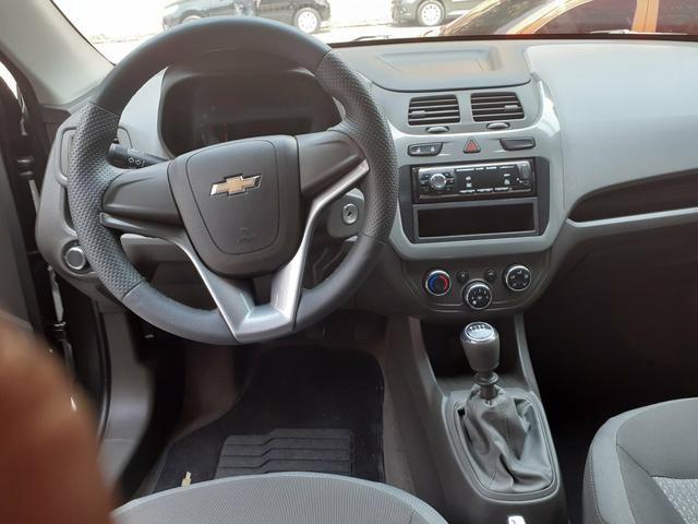 Cobalt Lt 1.4 2014 - Ent.5000 Carro Impecável - 2014 - Foto 6