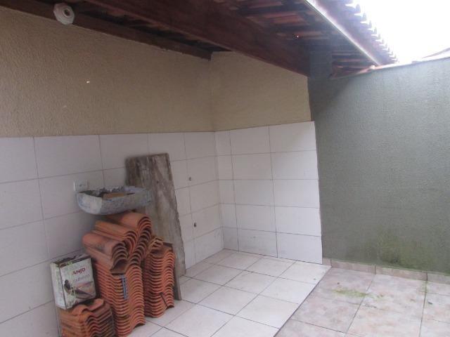 681 - Casa com financiamento direto 80 m² , á 500 metros da praia , Bairro Tupy - Foto 12