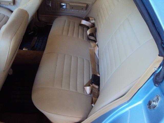Maverick sedan v8 302 super luxo gasolina automático - Foto 15