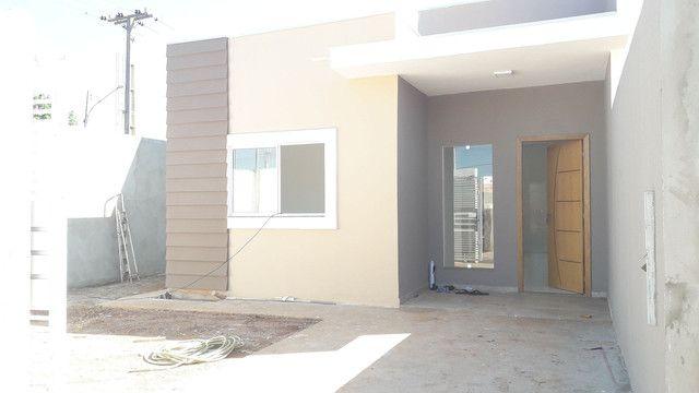 Casa nova no ikarai perto da alzira santana