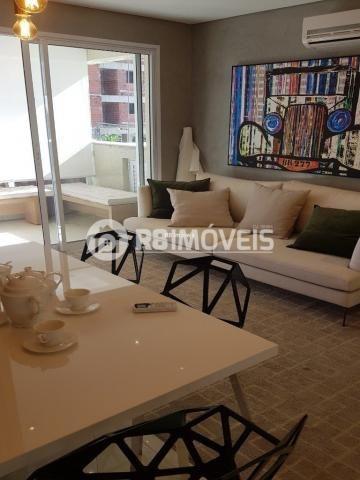 Apartamento à venda com 3 dormitórios em Setor bueno, Goiânia cod:2764 - Foto 7