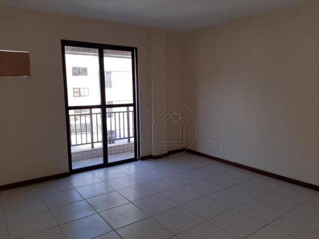 Apartamento com 2 dormitórios à venda, 67 m² por R$ 500.000,00 - Catete - Rio de Janeiro/R