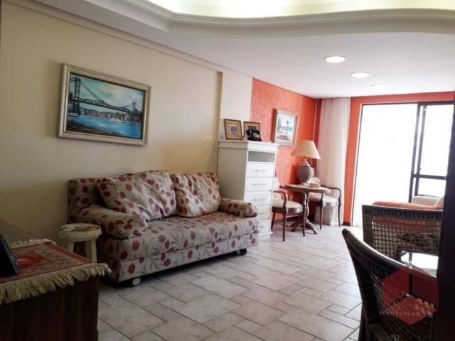 Apartamento à venda, 115 m² por R$ 735.000,00 - Balneário - Florianópolis/SC - Foto 2