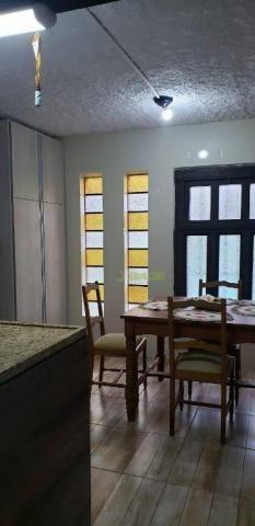 Casa com 1 dormitório à venda, 157 m² por R$ 580.000 - Foto 4