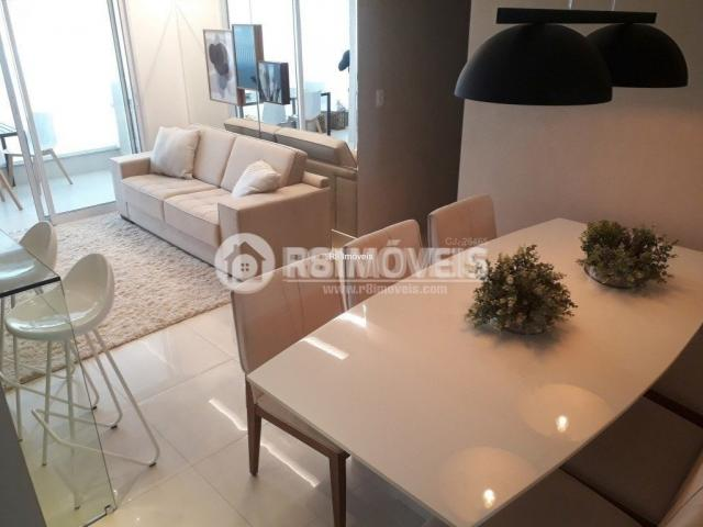 Apartamento à venda com 3 dormitórios em Setor bueno, Goiânia cod:2764 - Foto 8