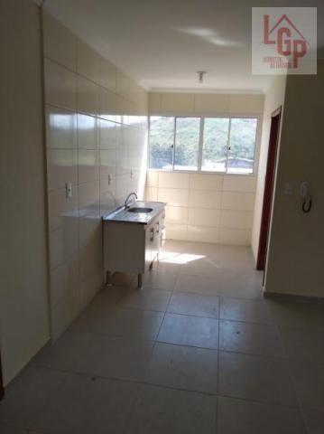 Apartamento para Venda em Poços de Caldas, Residencial Greenville, 2 dormitórios, 1 suíte, - Foto 10