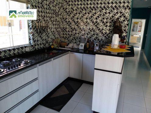 Casa à venda no bairro Sitio Do Campo - Morretes/PR - Foto 7