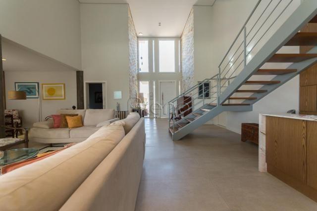 Casa à venda com 4 dormitórios em Swiss park, Campinas cod:CA016037 - Foto 8