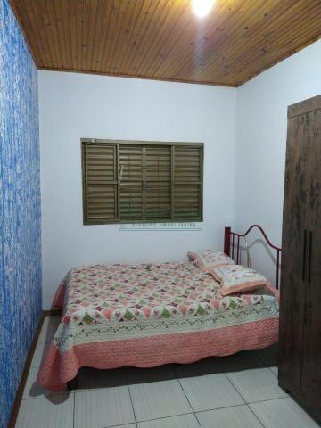 Casa à venda com 2 dormitórios em Parque patriarca, Foz do iguacu cod:6604 - Foto 18