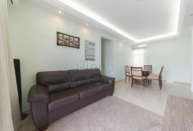 Apartamento à venda com 3 dormitórios em Parque prado, Campinas cod:AP014850 - Foto 3