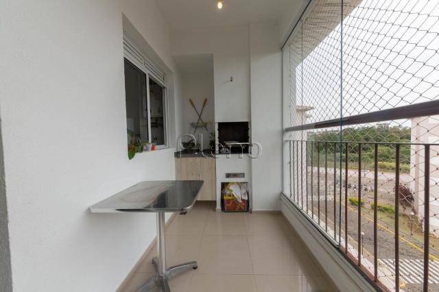 Apartamento à venda com 3 dormitórios em Parque prado, Campinas cod:AP014850 - Foto 5