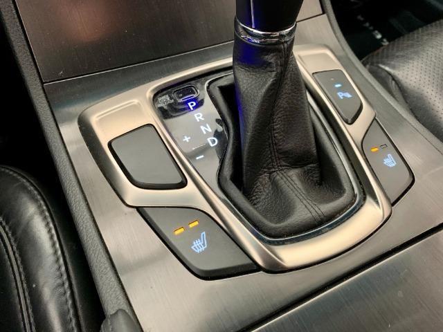 Hyundai Azera 2015 - Foto 11