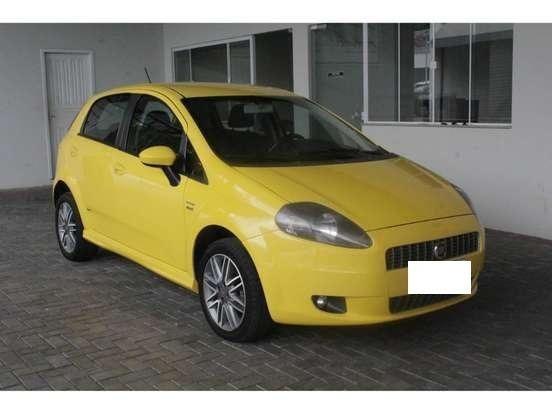 Fiat Punto 1.8 Sporting 16V - Foto 2