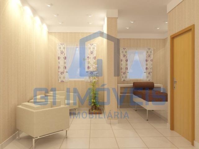 Apartamento 2 e 3 quartos, Solar Campinas! - Foto 8