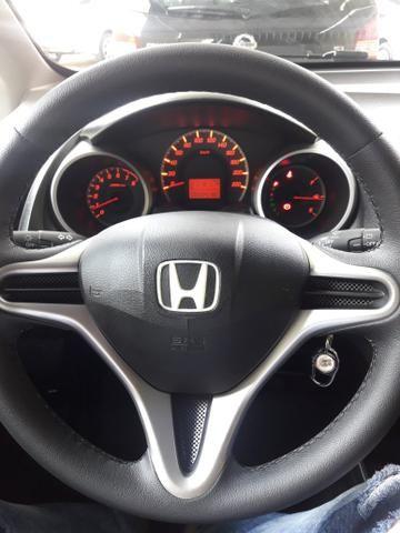 Honda fit 1.5 aut IPVA 2020 pago 2013!!8mil!! - Foto 7