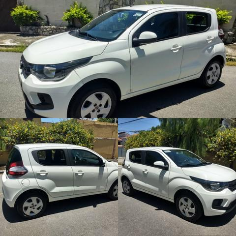 Fiat Mobi like 25.000km 2018