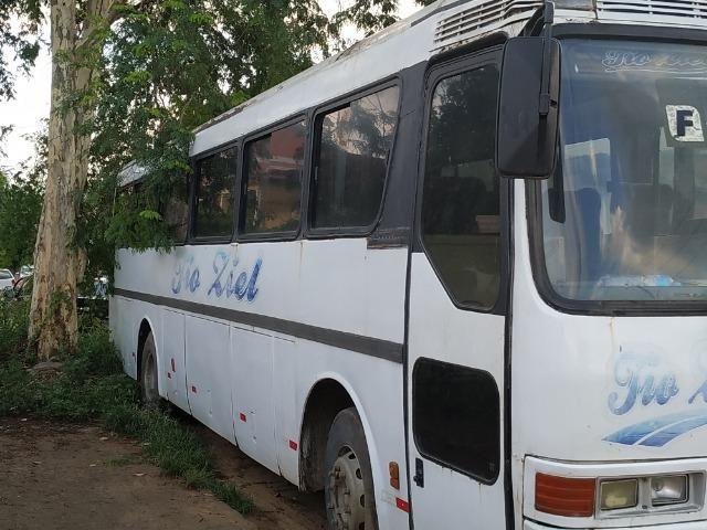 Ônibus M. Benz 371 R - Foto 3