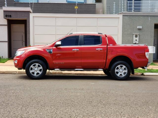 Ford. Ranger limited 2014 - Foto 4
