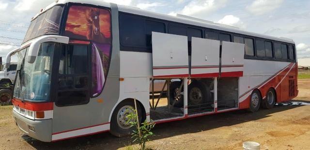 Onibus O400Truk - Foto 4