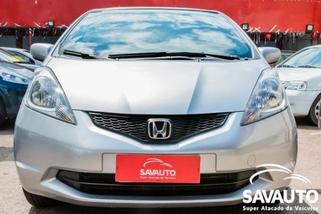Honda Fit Fit LX 1.4 Flex 8V 5p Aut. 4P - Foto 2