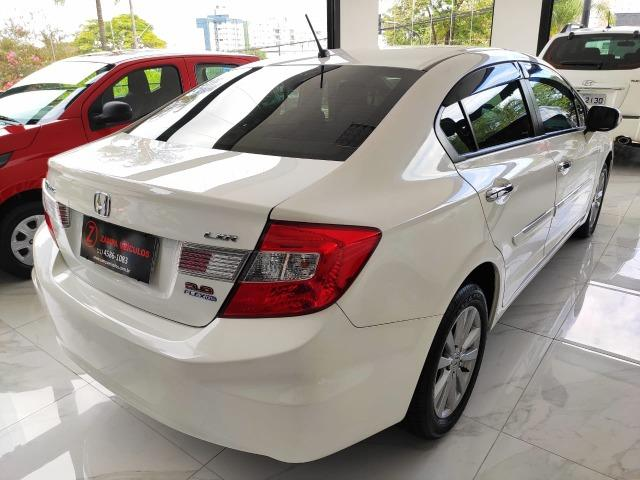 Civic LXR 2.0 - Foto 4