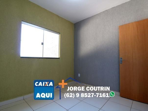 Casa em Trindade de 2 Quartos R$ 126.000,00 Doc. incluso - Foto 6