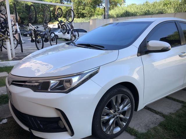 Corolla Xei Blindado 2019 - Foto 8